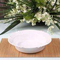 Saladeira Soleil White 30cm Oxford Diversos