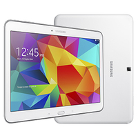 Tablet Galaxy Tab 4 SM-T530 10.1 16GB WiFi Android 4.4 Branco