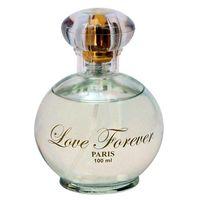 Love Forever de Cuba Paris Eau de Parfum Feminino 100ml