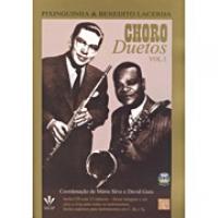 Chorus Dueto:Pixinguinha e Genival Lacerda - Vol. 1
