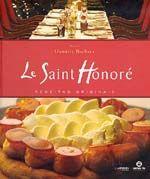 Le Saint Honoré - Receitas Originais