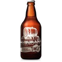 Cerveja Brasileira Way Amburana Lager 310ml