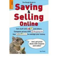 Saving & Selling Online