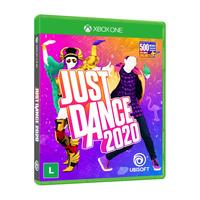 Jogo Just Dance 2020 Xbox One