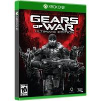 Gears of War Ultimate Edition Xbox One Microsoft