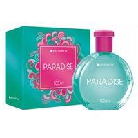 Paradise Phytoderm Perfume Feminino Deo Colônia 100ml