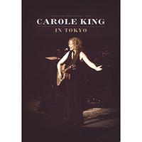 Carole King In Tokyo - Multi-Região / Reg. 4