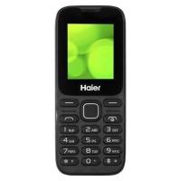 Celular Haier Mobile M220 Desbloqueado Dual Chip Preto