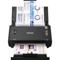 Scanner Epson Workforce DS-510