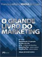 O grande livro do marketing