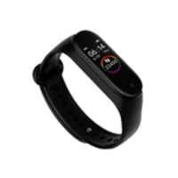 Pulseira Inteligente Smart Band M4 Monitor Cardíaco