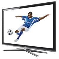 TV LED 3D 40'' Full HD Samsung Série 7000 UN40C7000 com Conversor Digital