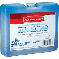 Bolsa Térmica de Gelo Rubbermaid Weekender Azul