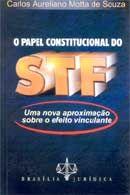 O Papel Constitucional do Stf