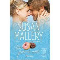 Um Gosto de Amor - Livro 2