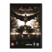 Jogo Batman Arkham Knight PC WG9153PN Warner