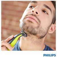 Barbeador Philips OneBlade Uso Molhado QP2521/10
