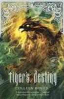 tiger´S Saga Volume 4 Tiger´S Destiny Tiger's