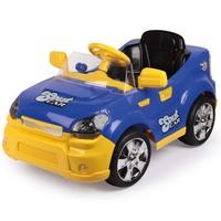 Veículo Motorizado e Elétrico