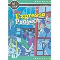 The Expresso Project - Importado
