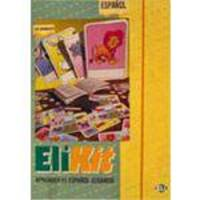 Elikit Spanish Pack - Los Animales - Eli - European Language Institute