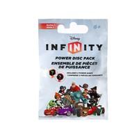 Discos de Poder Disney Infinity