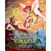A Midsummer Nights Dream: Workbook