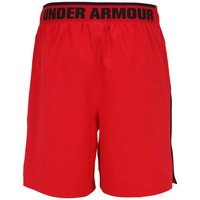 Bermuda Under Armour Mirage Masculina Vermelha 82692806