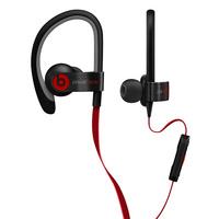 Fone de ouvido intra-auricular Beats B0520 PowerBeats2 Preto e Vermelho