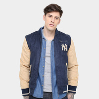 Jaqueta New York Yankees New Era 2 Em 1 Varsity 1 Masculina - Masculino