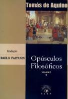 Opusculos Filosoficos Vol.01 - Outros