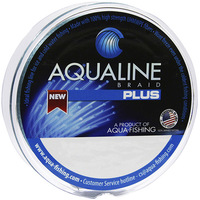 Linha de Pesca Aquafishing Multi Plus 0,20Mm/300M/25 Lb/Cz