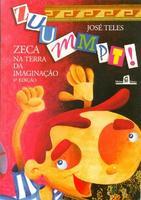 Zeca na Terra da Imaginação 2009  Edição 4