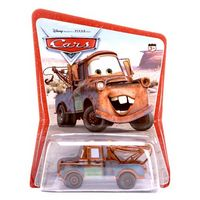 Carro Hot Wheels Cars Disney Mater Mattel