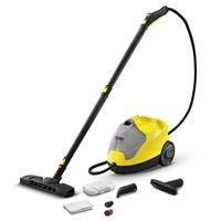 Vaporizador e Higienizador Kärcher SC2500 Amarelo