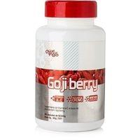 Suplemento Chá Mais Goji Berry 60 Cápsulas