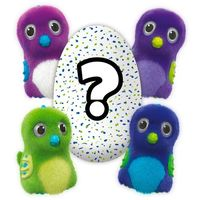 Ovo De Dragão Hatchimals Surpresa Colorido Multikids Diversos