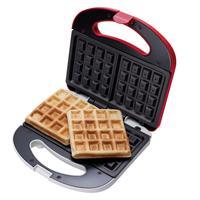 Waffle Maker Cadence WAF100 Vermelha