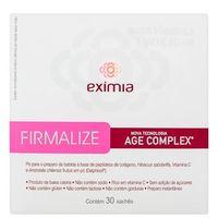 Suplemento Firmador FQM Eximia Firmalize Age Complex 30 sachês 13g
