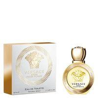Versace Eros Pour Femme Versace Perfume Feminino Eau De Toilette 50ml