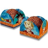 Porta Forminha Dragon Ball