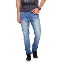 Calça Jeans Forum Renato Masculina Azul Médio  508167191cd84