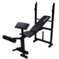 Equipamentos para Musculação