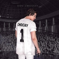 Edu Chociay - Chociay 1 - CD