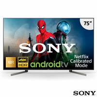 Smart TV 4K Sony LED 75 XBR-75X955G
