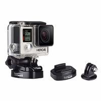 Suporte Tripé Para Câmeras GoPro ABQRT-001 Hero Preto
