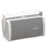 Caixa Acústica Bose Roommatch RMU105 5 25 100W Branco