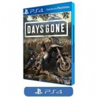 Days Gone para Playstation 4 Bend Studio