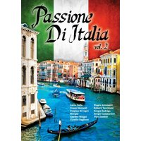 Passione Di Italia Vol. 2 - Multi-Região / Reg. 4
