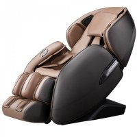 Poltrona de Massagem Rubi Diamond Chair - 38 Airbags - 110V - Bege - Diamond Chair